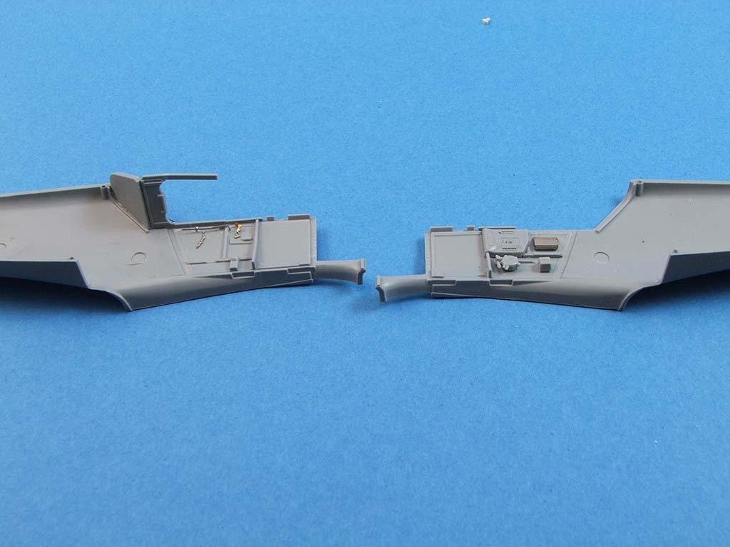 Messerschmitt Bf109 F2  Zvezda 1/48 Bf109f2%20(05)