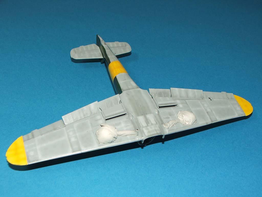 Messerschmitt Bf109 F2  Zvezda 1/48 - Page 2 Bf109f2%20(53)